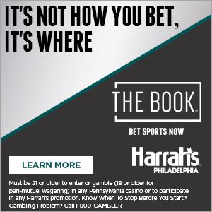 Harrahs, the Book