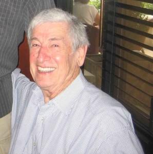 Wolman in 2010.