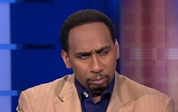 STEPHEN A SMITH PLAYS THE RACE CARD ABOUT CHIP KELLYS