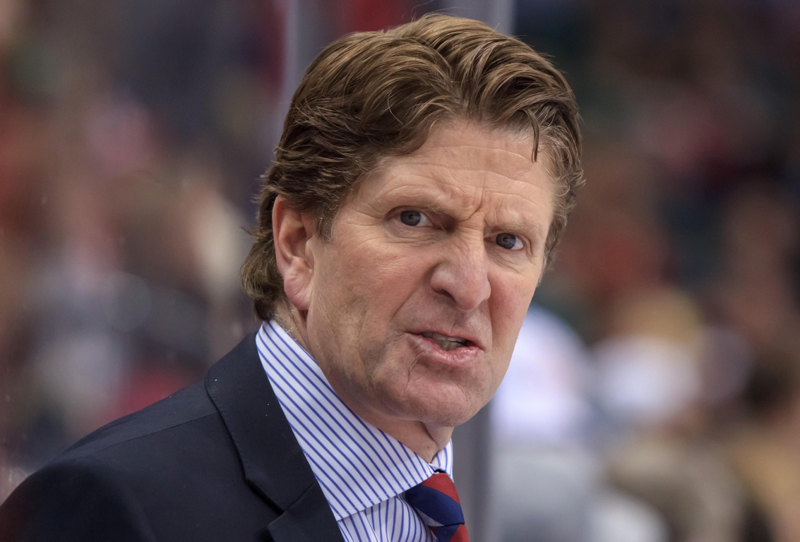 FLYERS HAVEN'T EVEN MET WITH BABCOCK — DO THEY HAVE A BACK ...
