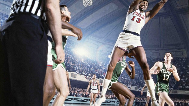 PHILLY'S WILT
