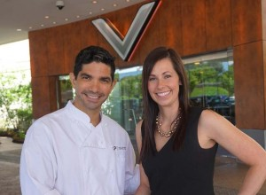 chef-luke-palladin-and-vfcr-chief-marketing-office-jennifer-galle-courtesy-of