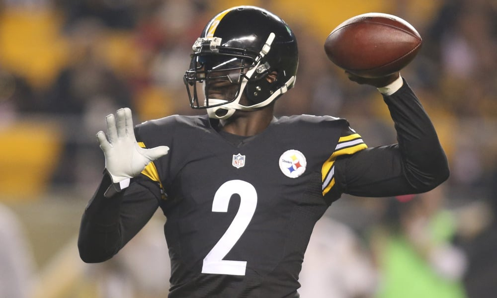 6fea26762 ... michael vick pittsburgh steelers jersey ...