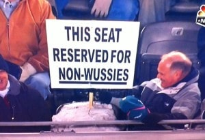 rendell seat