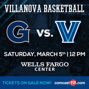 Villanova Tickets