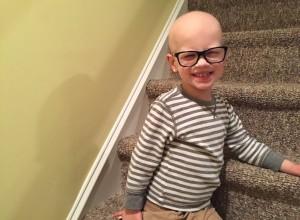 cancer kid