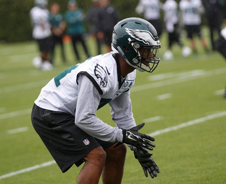 84ebc3739bc EAGLES' DB JALEN MILLS MAY BE STEAL OF THE 2016 DRAFT! | Fast Philly ...