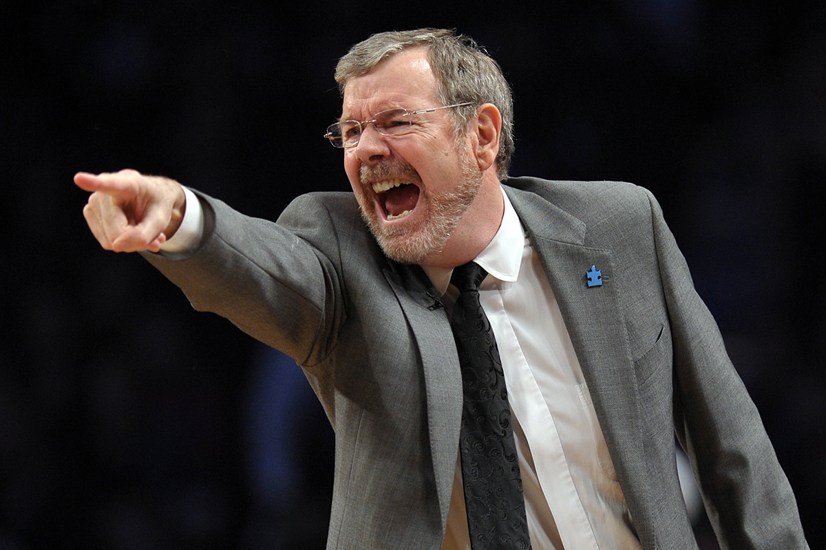 Rumor Squelched Sixers Won T Be Hiring P J Carlesimo