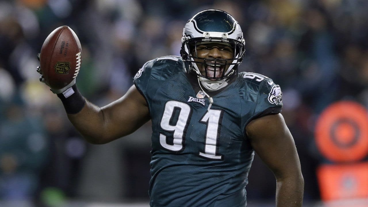 Fletcher Cox Wallpaper >> EAGLES' FLETCHER COX WILL BE IN COUSINS' FACE ALL DAY!   Fast Philly Sports