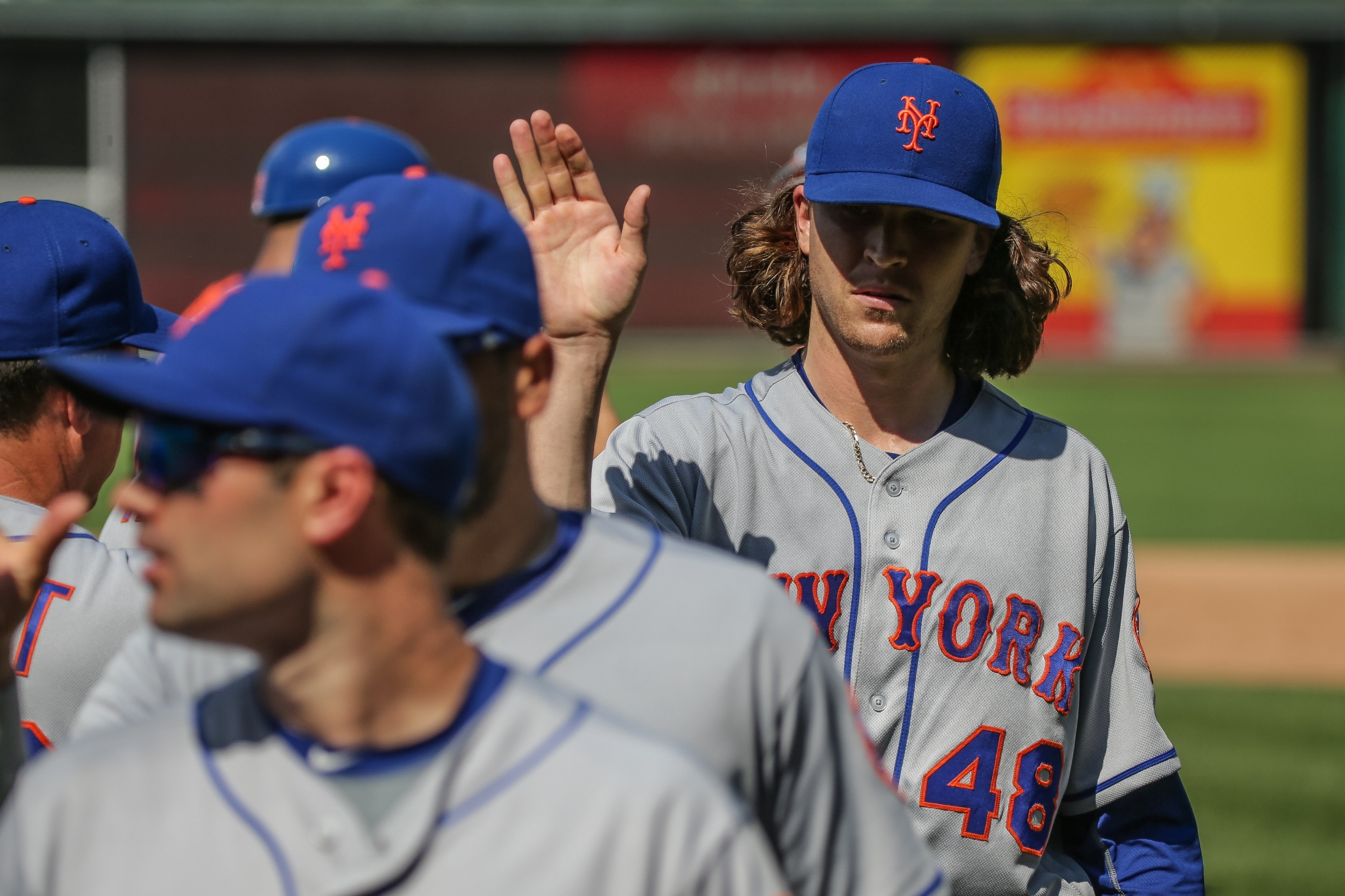 degrom Erstaunlich Www Hit De Dekorationen
