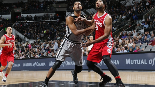 JUST IN: ALL-TIMER TIM DUNCAN RETIRES AFTER 19 SPURS SEASONS | Fast Philly Sports