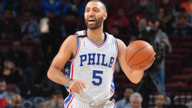 Sixers Clear Out Kendall Marshall And A Lot Of Cap Space