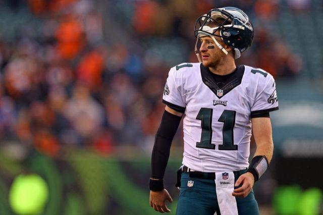 WEEK 15 NFL LINES: EAGLES A 6-PT  SUNDAY DOG AT RAVENS