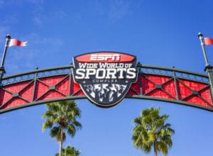 HOW ESPN HAS WEATHERED THE STORM