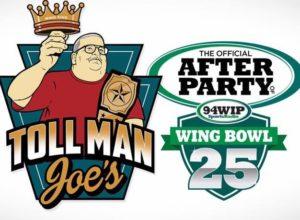 toll man joe's wing bowl