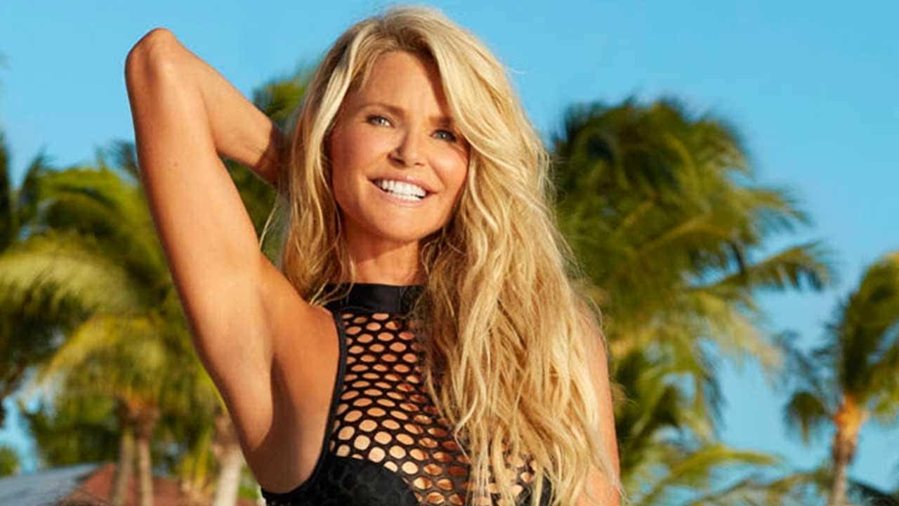 Christie Brinkley nude (87 fotos), fotos Topless, Twitter, in bikini 2015