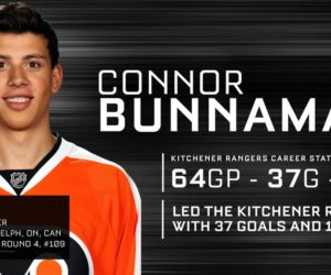 connor bunnaman