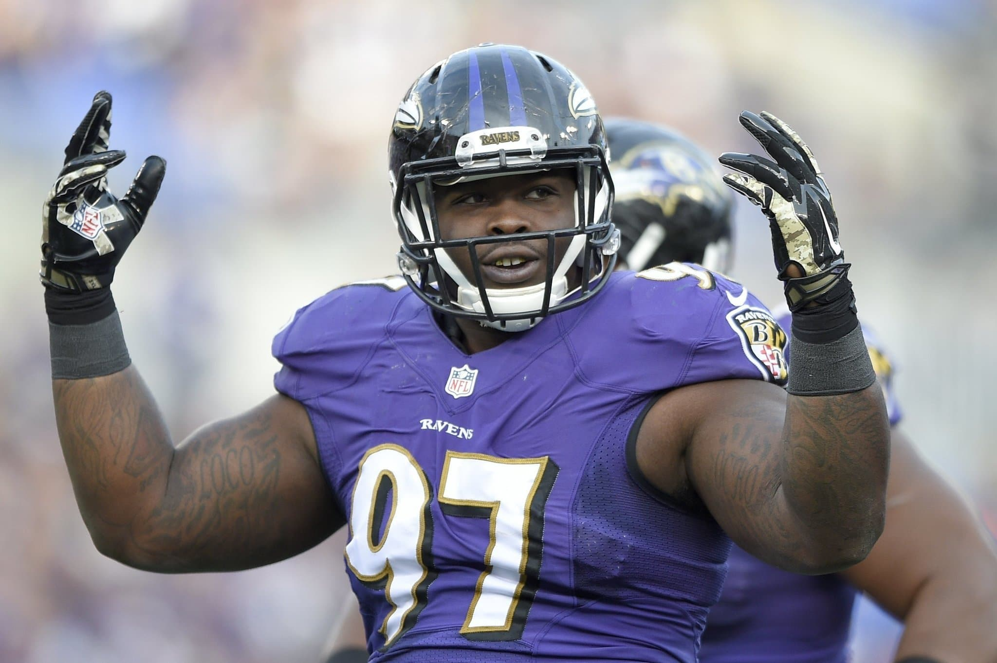 check out 07678 40cc7 MEET TIM JERNIGAN, THE EAGLES' NEW DEFENSIVE TACKLE!   Fast ...