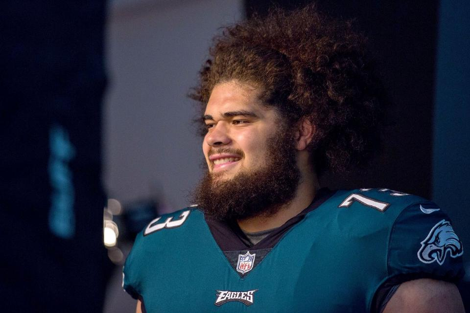 isaac seumalo | Fast Philly Sports