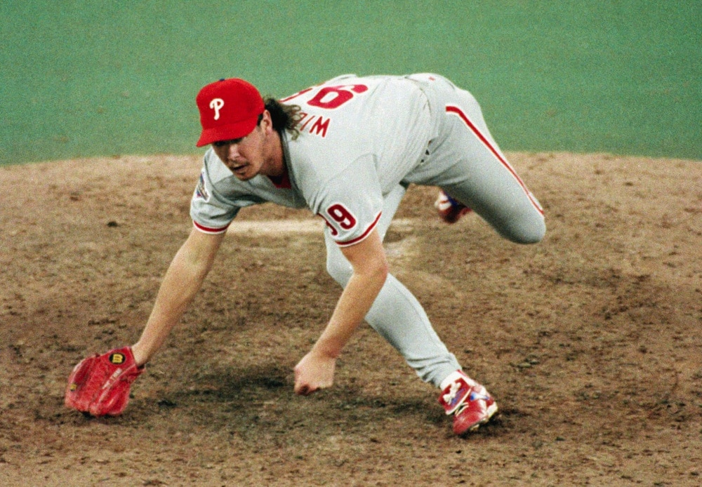 win for thing former phils pitcher win 1 5m from