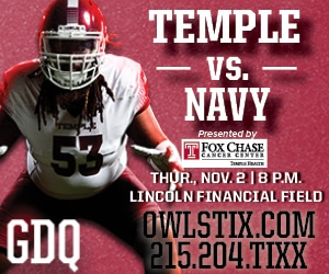 Temple Tickets