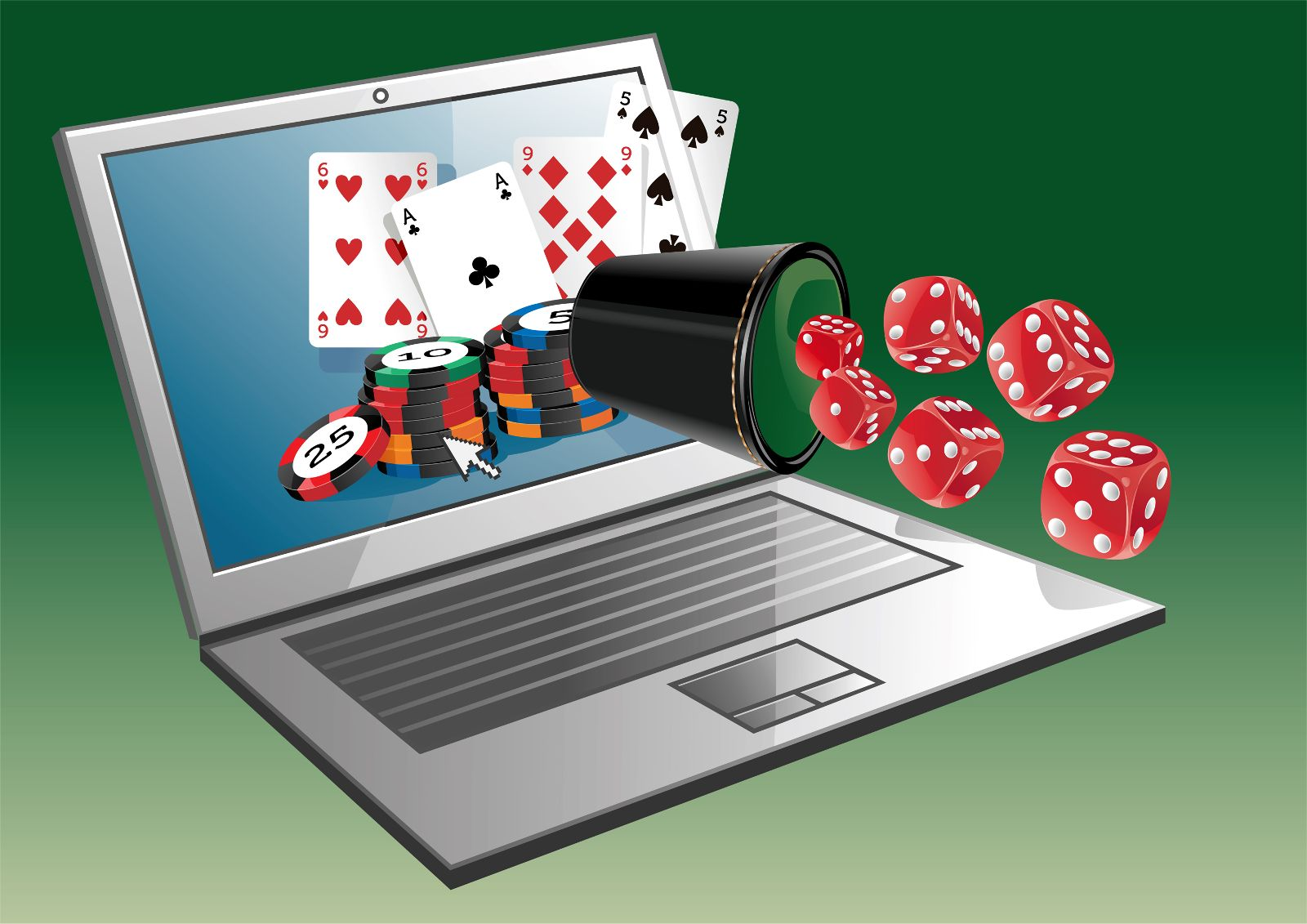 Betonline Poker Online Casino Gaming Platforms