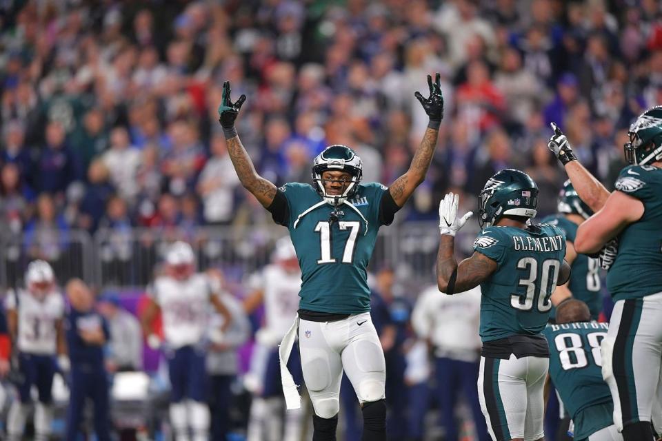 NFL SALARY CAP RISES TO  177.2M — EAGLES STILL WAY OVER!  4ab9a5c17c2