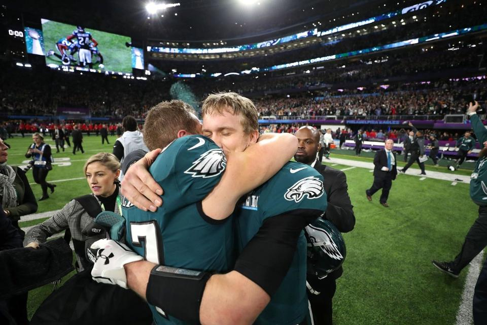 2ac0e4ce011 INSIDE THE EAGLES' OFFSEASON: HOW TO TAME THE CAP AND KEEP THE TEAM INTACT!