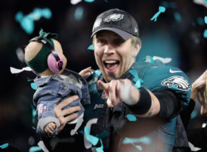 EAGLES NICK FOLES