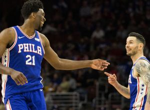6a6a39b7e SIXERS SMACK HORNETS WITH NO. 4 SEED IN SIGHT!