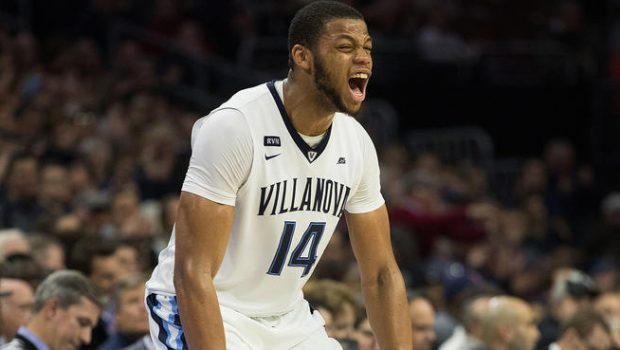 SIXERS EYEING ALL 4 VILLANOVA WILDCATS