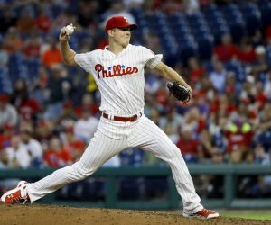 WATCH PHILLIES NICK PIVETTA
