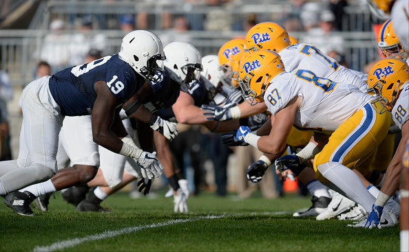 Week 2 college football picks against the spread and best bets