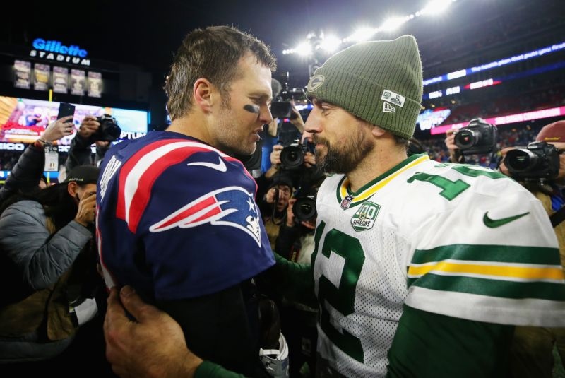 PATS-PACK DREW 18M TV VIEWERS: HIGHEST IN SUNDAY NIGHT ...