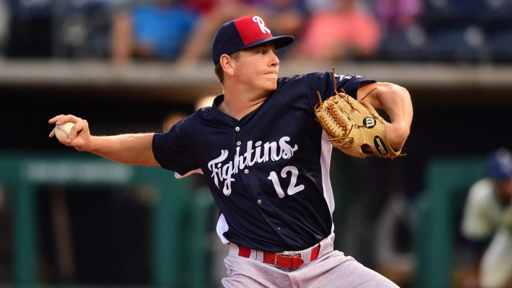 PHILS SAVING PHENOM SPENCER HOWARD FOR THE PLAYOFF PUSH! | Fast Philly Sports