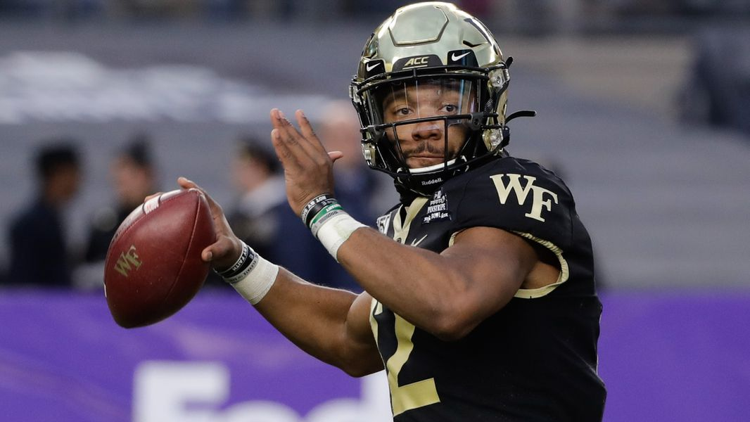 JAMIE NEWMAN MAY BE THE QB THE EAGLES DIDN'T DRAFT! | Fast Philly Sports