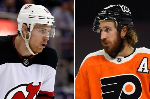 FLYERS KEVIN HAYES BRO JIMMY DIED OF ACCIDENTAL DRUG OVERDOSE   Fast Philly Sports
